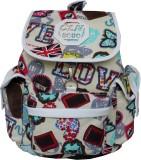 Damit 173_cream 8 L Backpack (Beige)