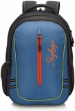 Sk Bags Geo 04 2.5 L Backpack (Blue)