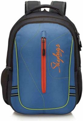 Sk Bags Geo 04 2.5 L Backpack