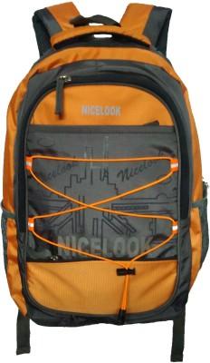 Nicelook Travel 25 L Laptop Backpack