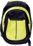 D Jindals Djbpy Big Backpack (Yellow)