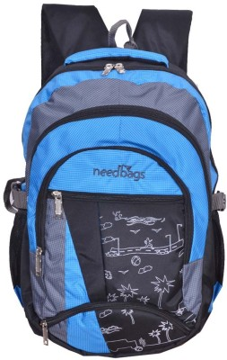 NEEDBAGS Vain B 24 L Large Backpack