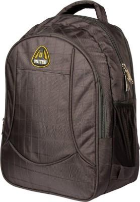 U United G Checks 35 L Laptop Backpack