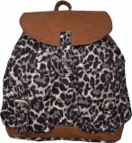 Vogue Tree LTRTIGER 10 L Backpack (Black...