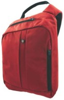Victorinox Lifestyle Accessories 4.0 Gear Sling Single-Strap Shoulder With RFID Protection 8 L Backpack(Red)