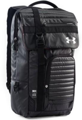 Under Armour UA VX2-T- Black 2.5 L Laptop Backpack