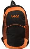 LEAF Aviator Backpack (Orange)