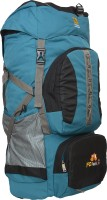 FD Fashion Hiking Bag 25 L Backpack(Multicolor)