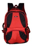 Ideal Streak Red and Black 25 L Laptop B...