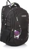 Suntop Bolt 35 L Laptop Backpack (Black)