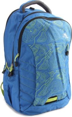 High Sierra Shark Laptop Backpack
