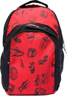 Fashion Knockout Leave Ur Trail 5 L Laptop Backpack
