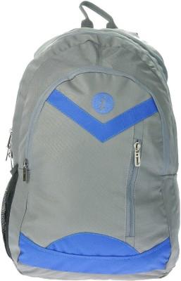 i Front Single Side Zip 27 L Medium Backpack