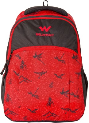 Wildcraft Nature 5 33 L Backpack