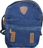 Honey Badger BPDF061 5 L Backpack (Blue)