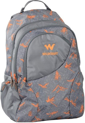 Wildcraft Nature 4 33 L Backpack