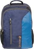 Safari Emerge 30 L Backpack (Blue)
