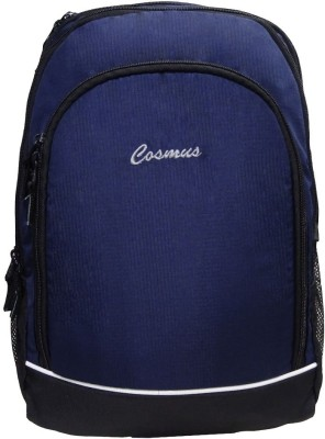 Cosmus Star Navy Blue 36 L large Backpack