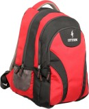 Istorm Oval 30 L Free Size Backpack (Bla...