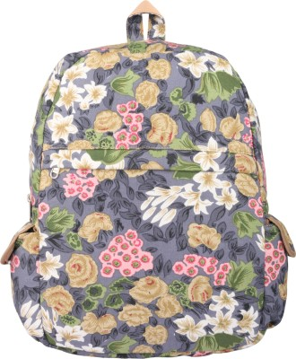 Crafts My Dream Two Side Pocket 10 L Backpack