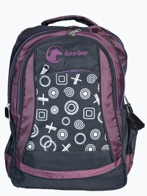 Black Rider Jill 10 L Backpack