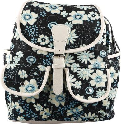 Stylehoops Blooming Dales School Bag