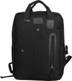 Alvaro ALC-BP016 4.5 L Backpack (Black)