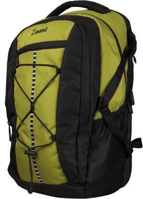 Zwart Famanach 25 L Medium Laptop Backpack