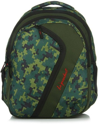 President Bags Courage 39 L Backpack