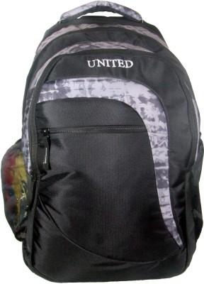 United Bags Bandhani Pi 35 L Medium Laptop Backpack