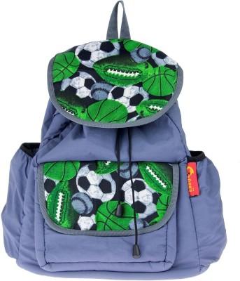 JG Shoppe M68 18 L Backpack