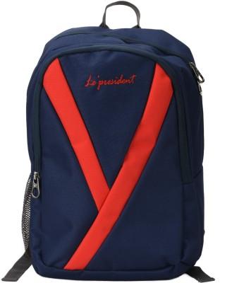 President Bags Y 24 L Laptop Backpack