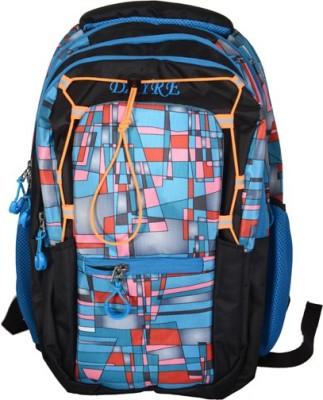 DZYRE 2127B 26 L Laptop Backpack