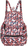 Justcraft Ruby Ladies 18 L Backpack (Red...