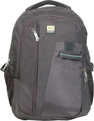 Feel 2051_Black 31 L Backpack