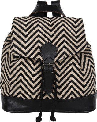 Anekaant Monochrome 8 L Backpack