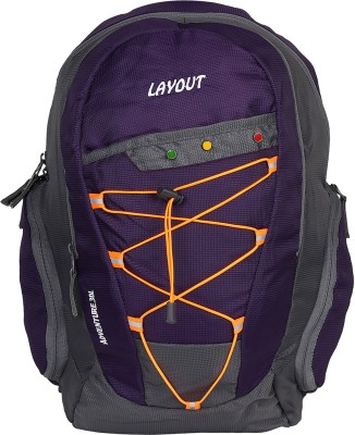 Layout Edge 25 L Backpack