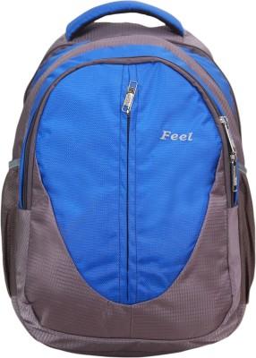 Feel 2125_LightBlue 31 L Backpack