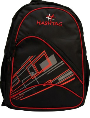 Fashion Knockout Racer's Choice 5 L Laptop Backpack