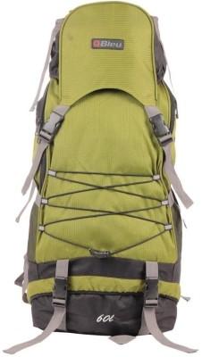 Bleu Rucksack 60 L Large Backpack