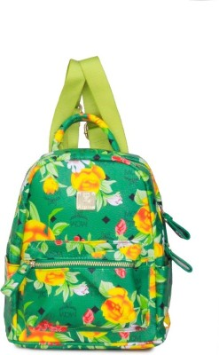 Penguin Fluorescent 3 L Medium Backpack