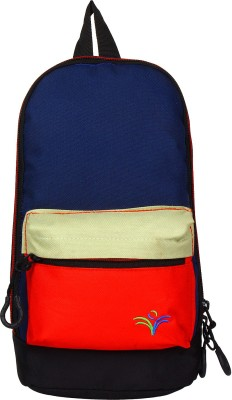 Goldendays Slinger Chest Bag 12 L Backpack