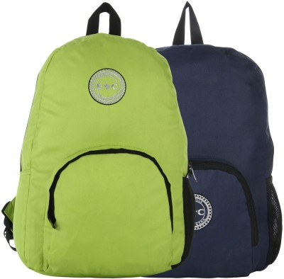 Estrella Companero UNIQUE COMBO 30 L Laptop Backpack