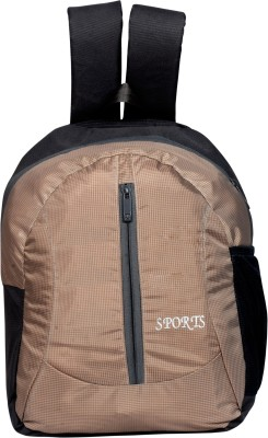 Hanu MNBG11GREY 20 L Laptop Backpack