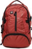 Victorinox VX Sport Scout Utility With Tablet / eReader Pocket 26 L Laptop Backpack(Red)