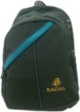 Racial apy 5 L Laptop Backpack (Grey)