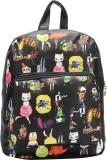 FabSeasons Digital Print 6 L Backpack (M...