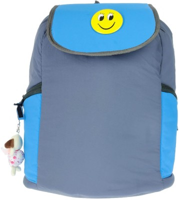 JG Shoppe Neo S4 10 L Medium Backpack