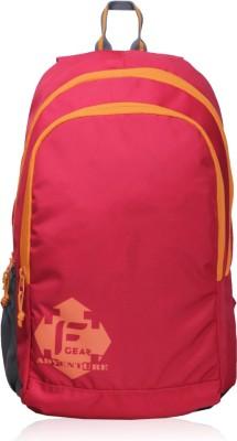 F Gear Castle Rugged Base 27 L Standard Backpack