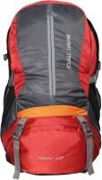 Mount Track Gear Up 30 L Laptop Backpack(Orange)